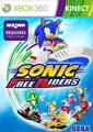 SONIC FREE RIDERS™