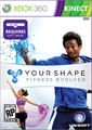 Your Shape™ Fitness Evolved