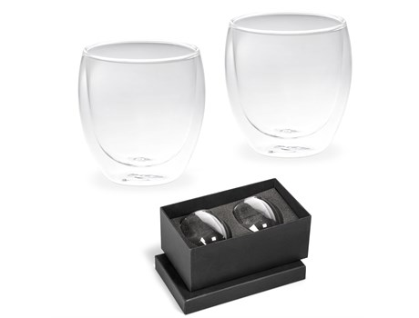 Crema Coffee Set  CODE:GLASS-1000