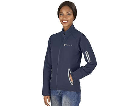 GP-4155 Gary Player Muirfield Ladies Jacket