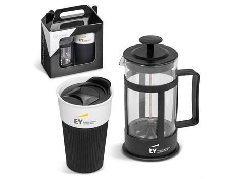 Robusta Coffee Set  CODE:LS-6402