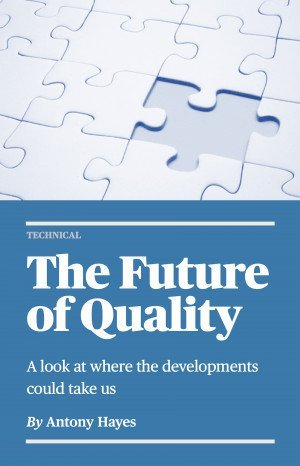 The Future of Quality in Product Safety and Product Compliance