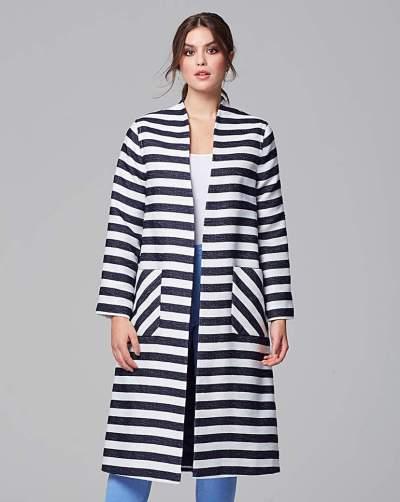 Fashion World Helene Berman Longline Duster