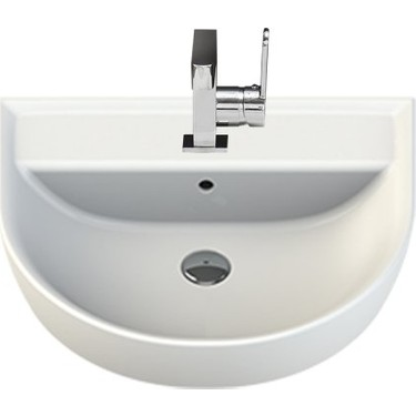 turkuaz bella 50 cm lavabo