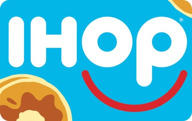 IHOP EGift Card
