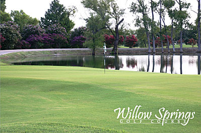 Willow Springs Golf Club   Fort Worth Golf   iDealGolfer   Deal     Willow Springs Golf Course DFW