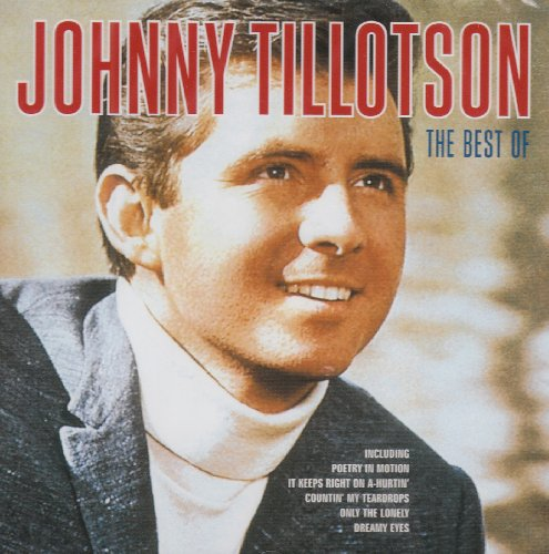 Tillotson, Johnny - The Best Of By Tillotson, Johnny