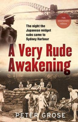 Book Review A Very Rude Awakening Peter Grose Product In Heels