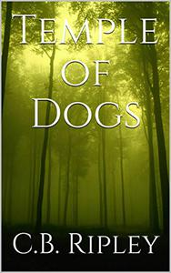 Book Review: Temple of Dogs C.B. Ripley Product In Heels