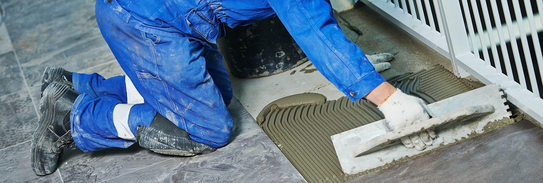 tile floor installers near me