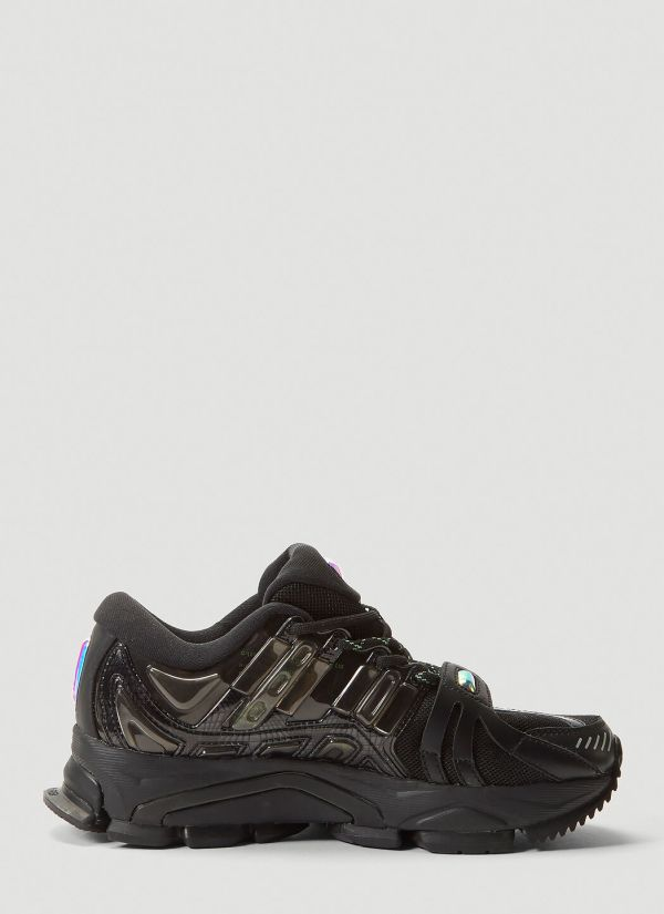 Li-Ning Furious Rider Ace Element Sneakers in Black