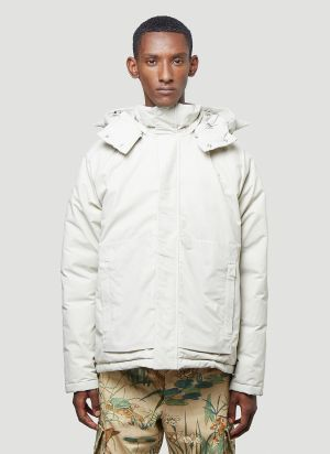 1 Moncler JW Anderson Highclere Jacket in Beige
