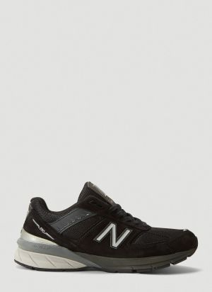 New Balance 990 Sneakers in Black