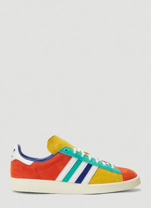 adidas Campus Sneakers in Red