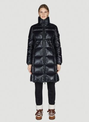 Moncler Moyadons Down Jacket in Black