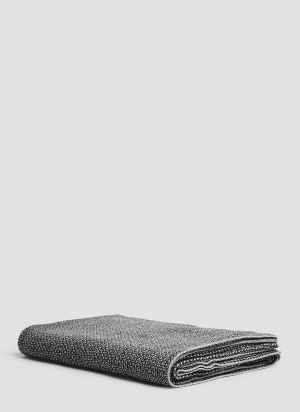 E15 AC03 Rete Blanket in Grey