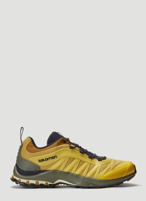 Salomon XA-Pro Fusion Advanced Sneakers in Yellow