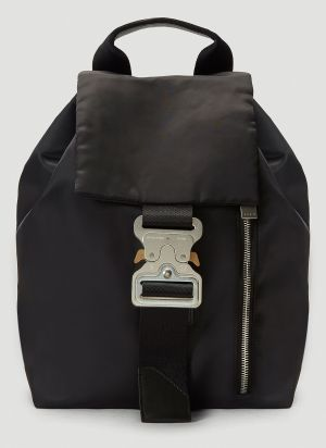 1017 ALYX 9SM Tank Backpack in Black
