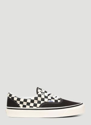 Vans Anaheim Factory Era 95 DX Sneakers in Black