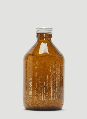 Haeckels Bladderwrack and Buckthorn Body Cleanser - 300ml