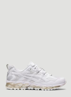 Asics x GmbH Gel-Nandi 360 Sneakers in White