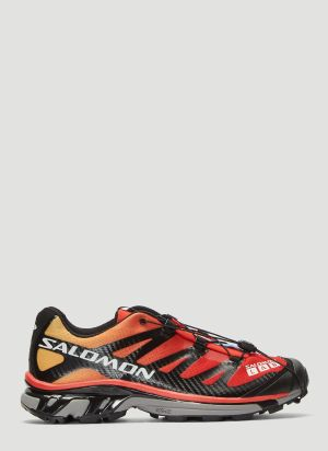 Salomon S/Lab XT-4 ADV Sneakers in Orange