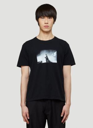 Eden Power Corp Recycled Alia T-Shirt in Black