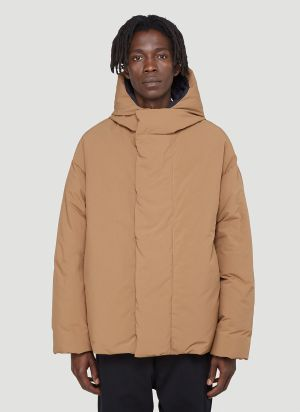 OAMC Lithium Jacket in Brown