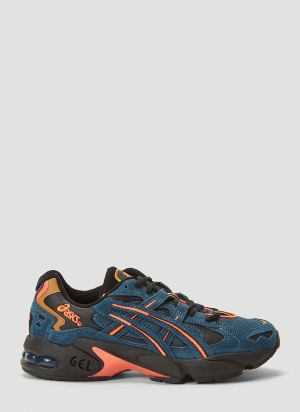 Asics Gel-Kayano 5 OG Sneakers in Blue