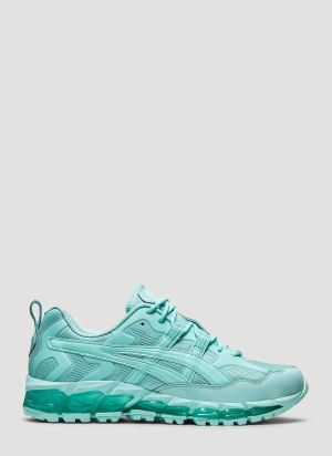 Asics x GmbH Gel-Nandi 360 Sneakers in Blue