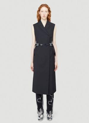 1017 ALYX 9SM Tailored Dress in Black