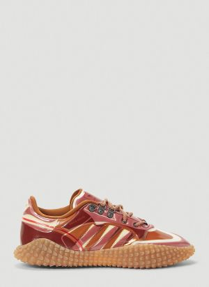 adidas by Craig Green Polta AKH I Sneakers in Red