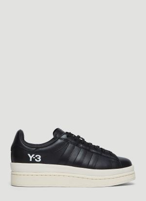 Y-3 Y-3 Hicho Sneakers in Black