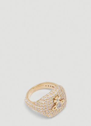 Vivienne Westwood Prince Ring in Gold