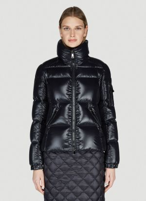 Moncler Moyade Down Jacket in Black