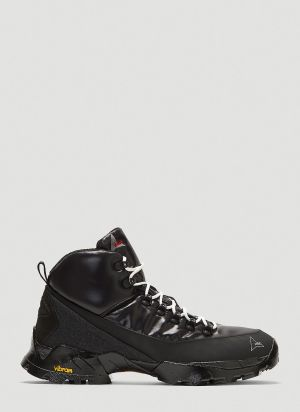 ROA Andres Boots in Black