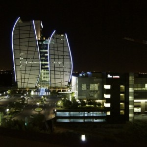 Sandton-city-johannesburg south africa