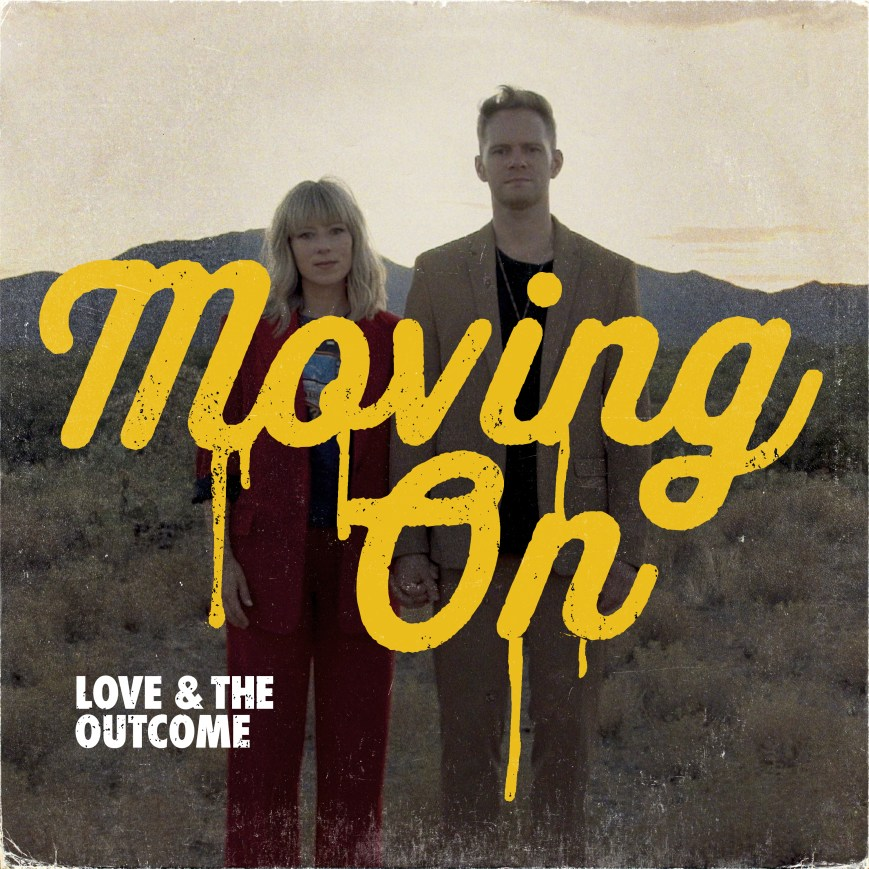 Single_Moving On_Cover