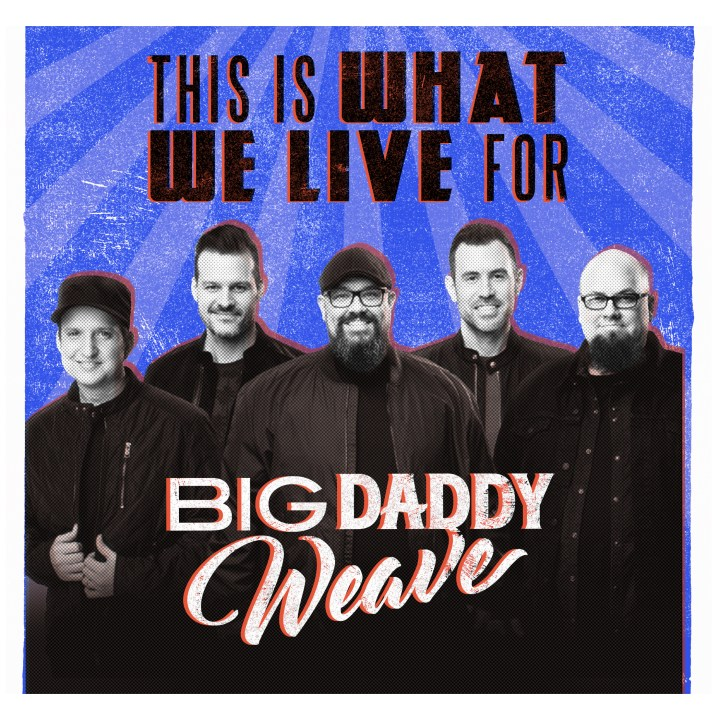 BDW_This Is What We Live For_Cover