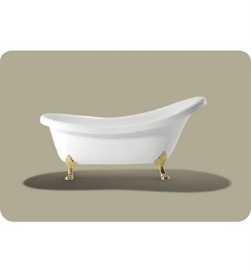 Nameeks Knief Victorian Bathtub