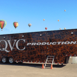 QVC Productions balloon copy