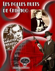 Thématique Les Folles Nuits de Chicago