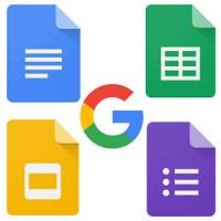 google-docs-tables-slides-forms