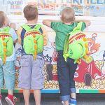 【カワイイ】幼稚園、保育園児にピッタリ!子どもが喜ぶおすすめリュック!