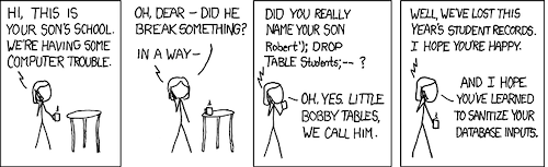 Exploits of a Mom