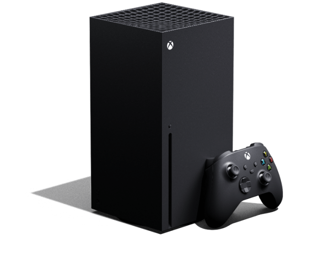 picture of xbox series x | s