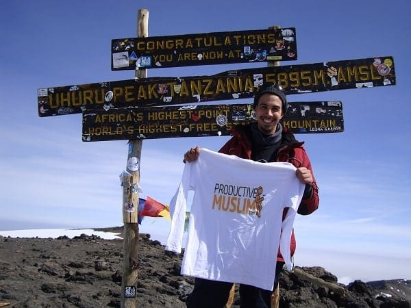 Memories from the Journey to Kilimanjaro: Discover Your Human Potential