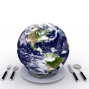 Hungry for change? Impact Hunger - Productive Muslim