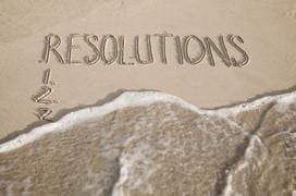 5 Golden Rules When Making and Sticking to Your Resolutions