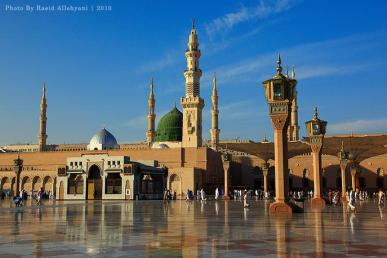 How Did the Prophet (SAW) Spend Ramadan? - Productive Muslim
